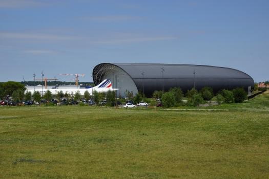 Musée de l'Aéronautique Aéroscopia