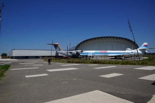 Aeroscopia Aerospace Museum