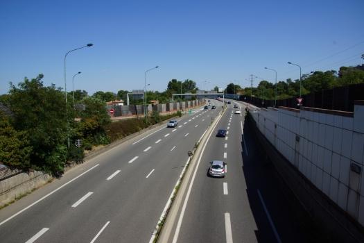 Autobahn A 621 (Frankreich)