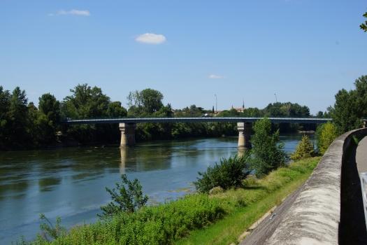 Blagnac Bridge