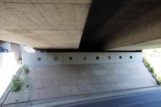 Pont de l'Embouchure