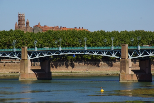 Saint-Pierre Bridge