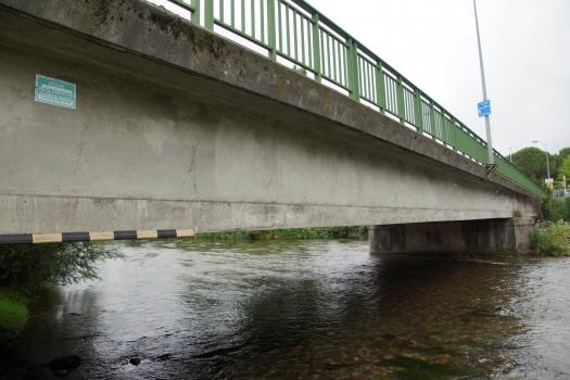 Alstom-Brücke