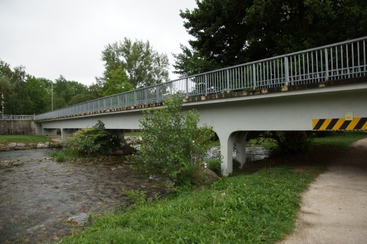 Ousteau-Steg