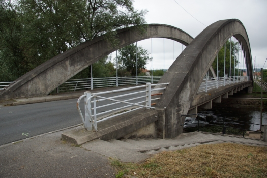 Nelly-Brücke