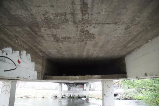 Anselme-Frogé-Brücke