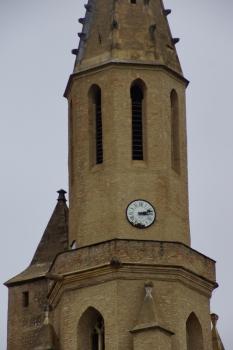 Église Sainte-Thérèse de Tarbes