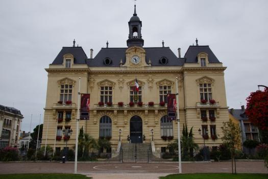 Rathaus von Tarbes