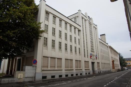 Archives départementales des Hautes-Pyrénées