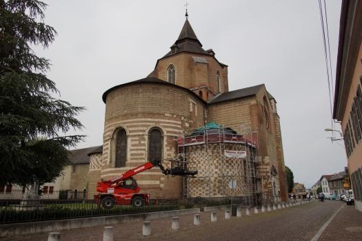 Kathedrale von Tarbes