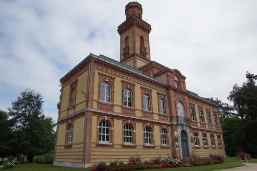 Musée Placide Massey
