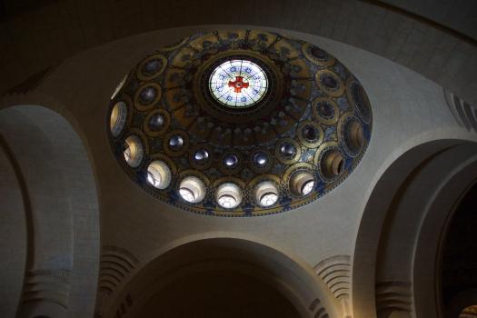 Basilique Notre-Dame-du-Rosaire de Lourdes