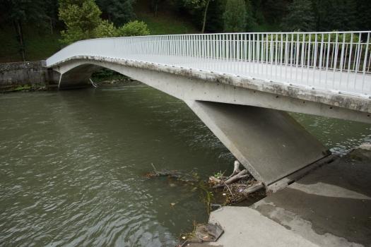 Pont des Piscines