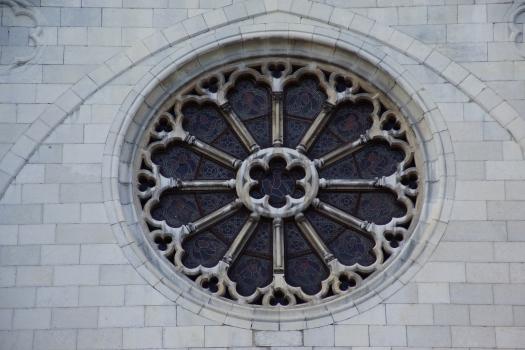 Église Saint-Jacques de Pau