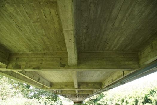 Coudette-Brücke