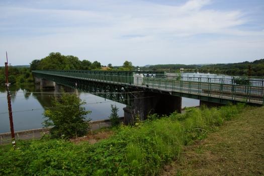 Pont d'Urt