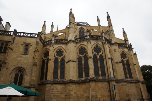 Kathedrale Sainte-Marie