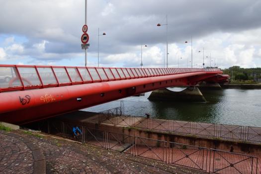 Pont Henry Grenet