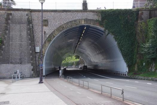 Miramarreko tunela