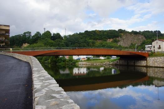 Martutene Bridge