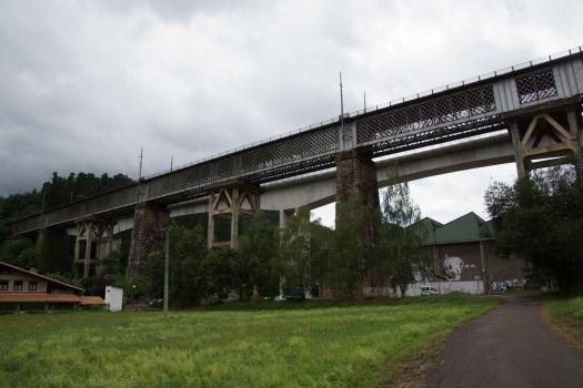Viaduc d'Ormaiztegi