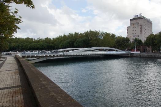 José Antonio Aguirre-Brücke