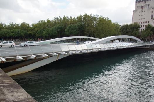 Pont José Antonio Aguirre