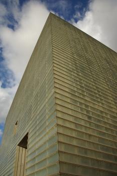 Palais des Congrès et Auditorium Kursaal