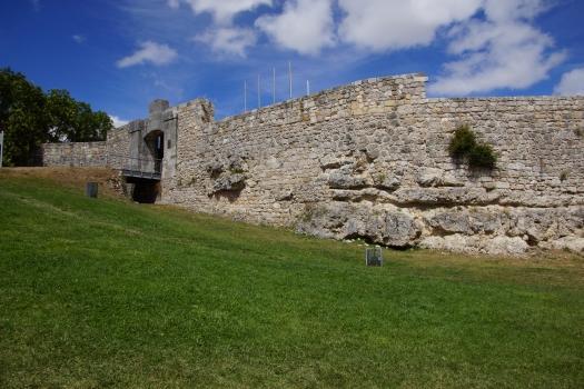 Burg Burgos