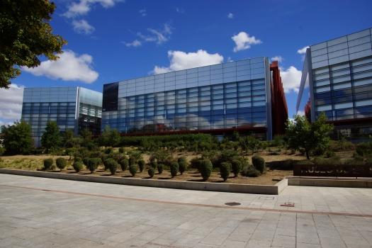 Nationales Zentrum für die Erforschung der menschlichen Evolution