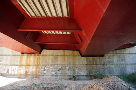 Duerobrücke Puente Duero
