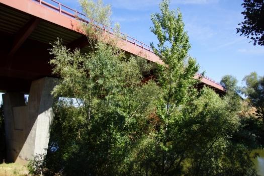 Pont due Puente Duero