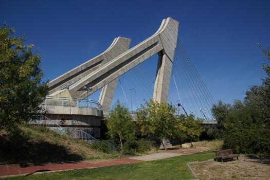 Hispanoamérica-Brücke