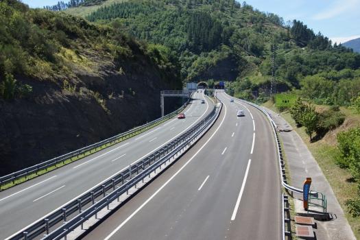 Oñati River Viaduct