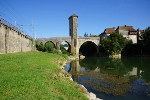Pont Vieux d'Orthez