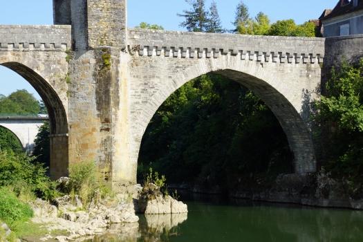 Orthez Bridge