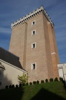 Château Henri IV