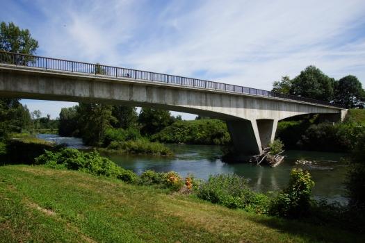 Clarac Bridge