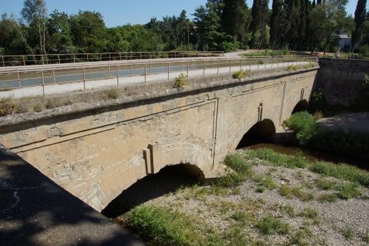 Pont-canal de Trèbes