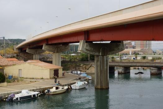 Viaduc de Port-la-Nouvelle