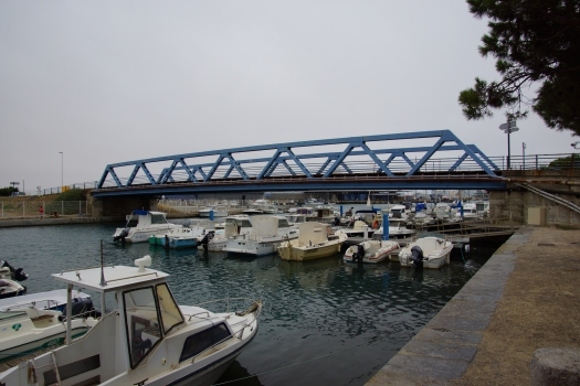 Port-la-Nouvelle Bridge