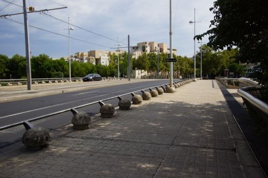 Pont Jean-Zuccarelli