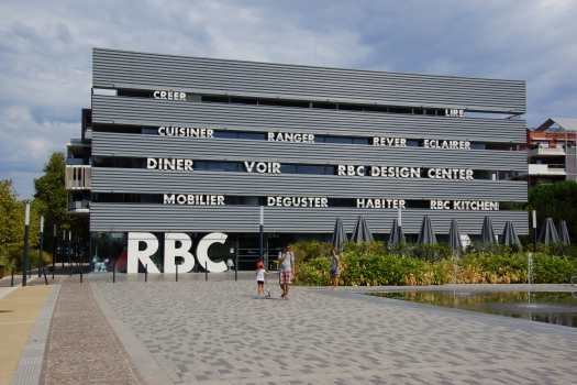 RBC Design Center