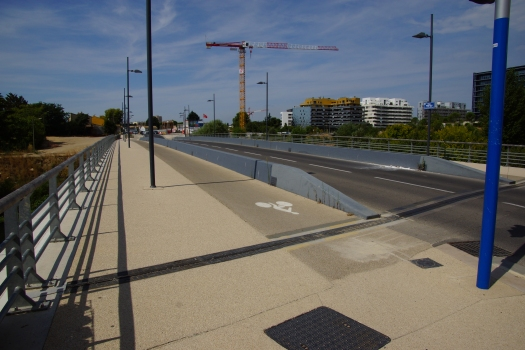 André-Lévy-Brücke