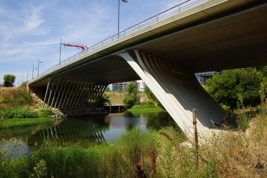 André Lévy Bridge