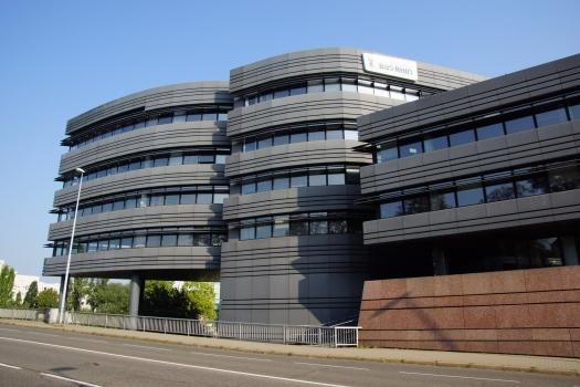 Hôtel de Département du Bas-Rhin