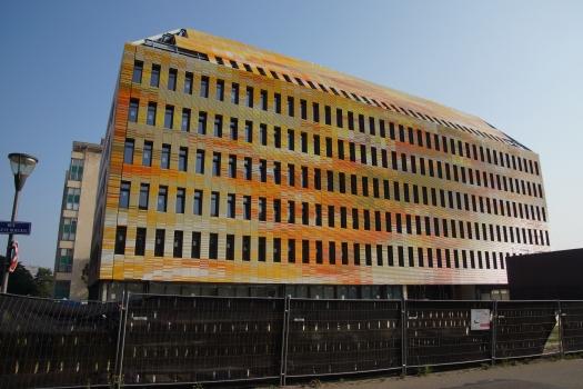 Forschungszentrum für Biomedizin