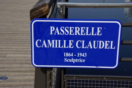Camille-Claudel-Steg