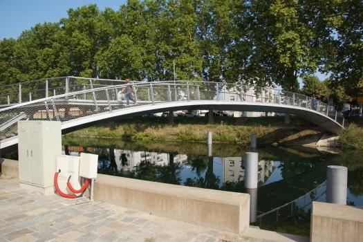 Chagall-Steg
