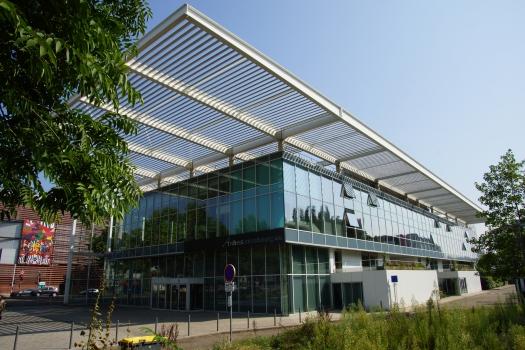Archives de la Ville et de l'Eurométropole de Strasbourg